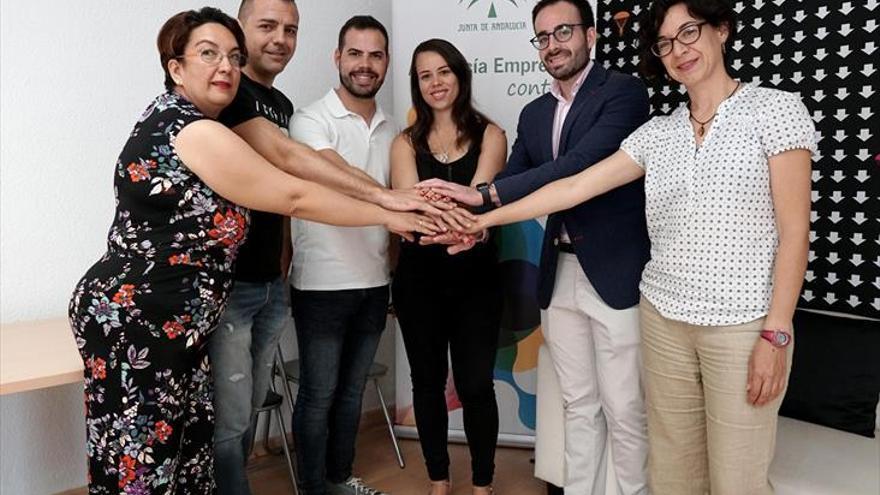 Proyecto Lunar acoge tres nuevas iniciativas creativo-culturales
