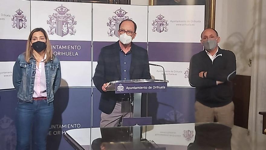 Bascuñana pide que el reparto de los fondos europeos para la recuperación se asignen directamente a los ayuntamientos
