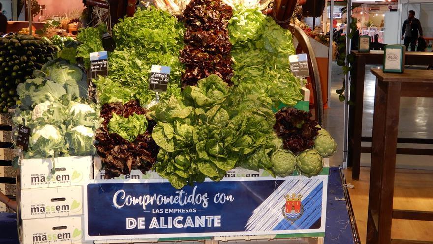 Así es como Carrefour apuesta por productos de cercanía y productores locales en Alicante