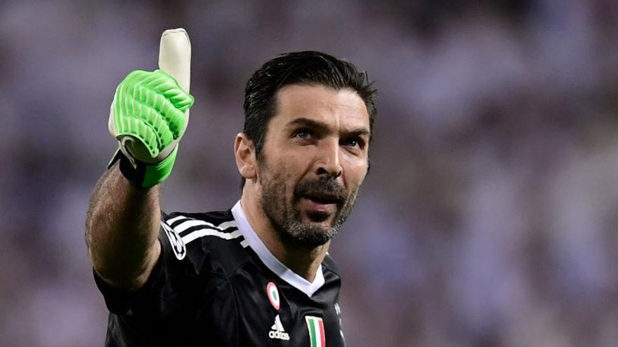Gianluigi Buffon anuncia su adiós de la Juventus
