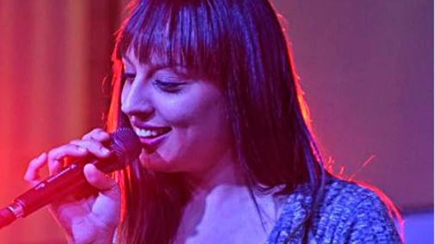 """Bárbara Gramagê: """"Grabé mi primer disco por la necesidad de tener música propia"""""""