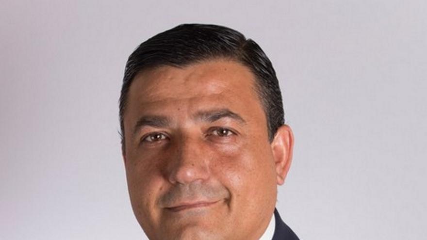 Hospitalizado con neumonía por Covid-19 el presidente de la Diputación de Ávila, Carlos García