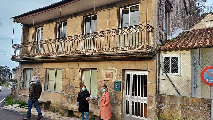 La biblioteca de Darbo contará con mejores accesos y un tejado nuevo