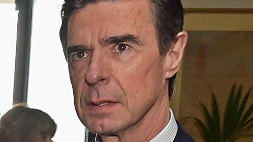 José Manuel Soria, consejero de Island Green  Power