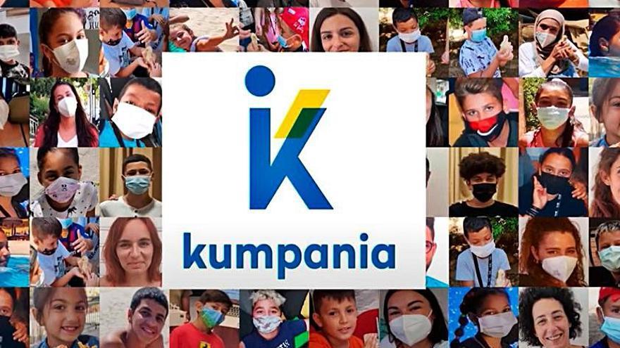 Kumpania amplía la atención al alumnado gitano y a sus familias
