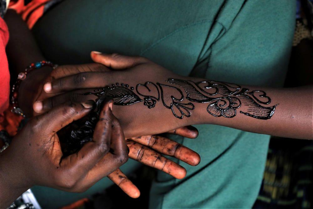 Tatuajes para olvidar la pandemia