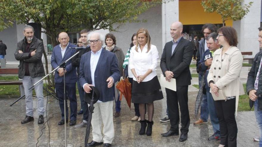 El Concello homenajeará al artista José Solla el 31 de octubre