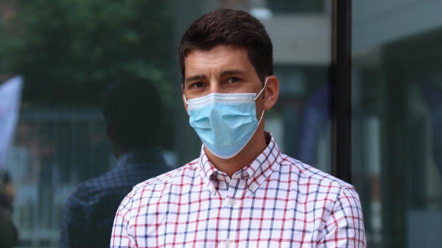"""Mitjà creu que s'ha de restringir l'entrada de no vacunats a """"llocs de risc"""" com la restauració o l'oci nocturn"""