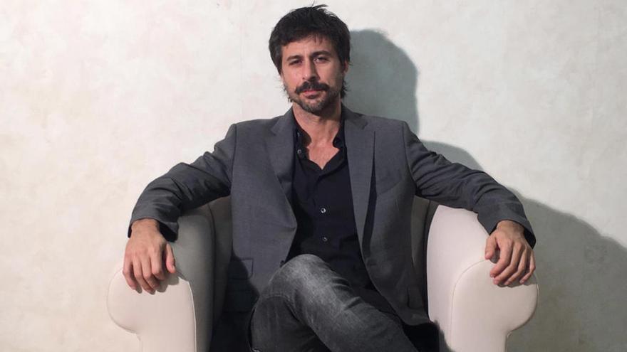 """Hugo Silva: """"Todo lo que vaya contra el feminismo es desigualdad y machismo"""""""