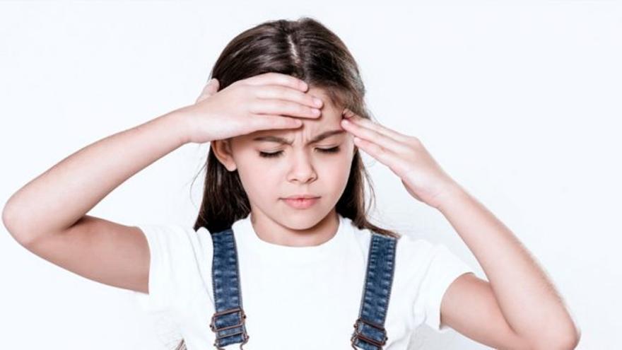 Cefaleas infantiles