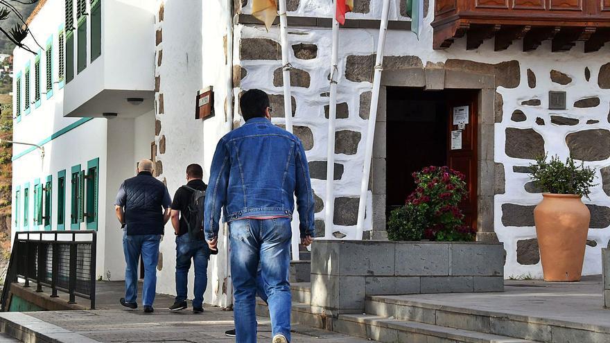 La jueza investiga a otros ocho vecinos de Valsequillo por el fraude de la gasolina