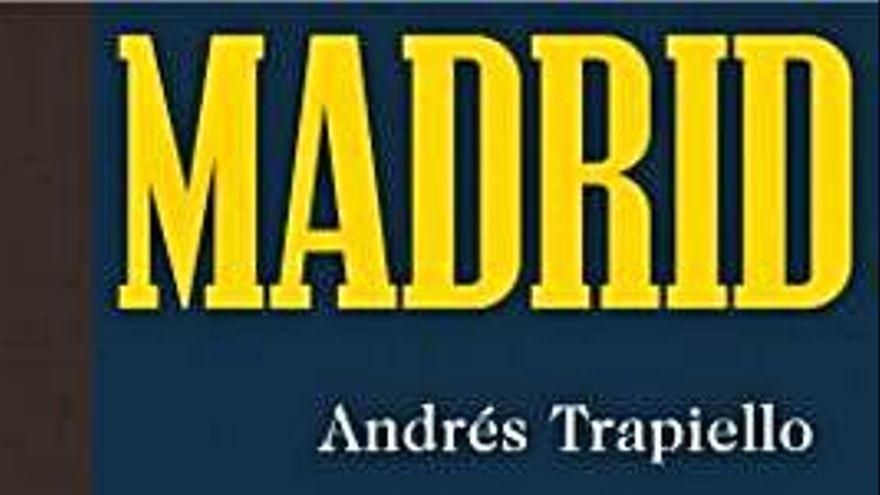Deja que te hable de 'Madrid'