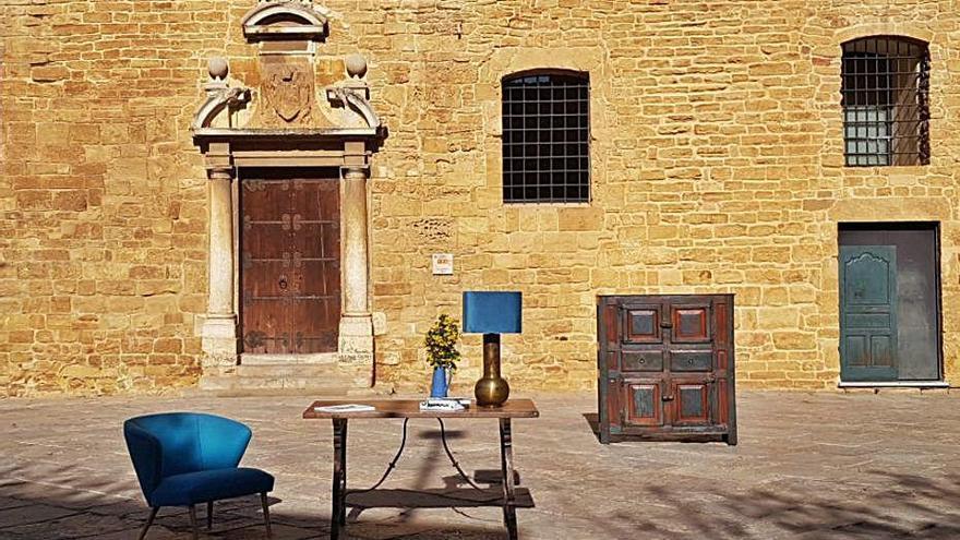 Antic&Design Empordà es constitueix com a marca i inicia una edició digital