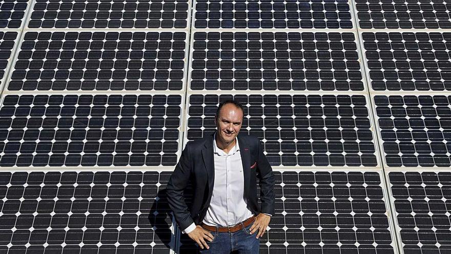 Las fotovoltaicas buscan suelo en la C. Valenciana para no perder 6.000 millones en avales