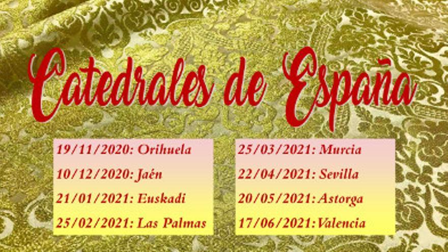 La Catedral de Valencia: principio y fin del Santo Cáliz