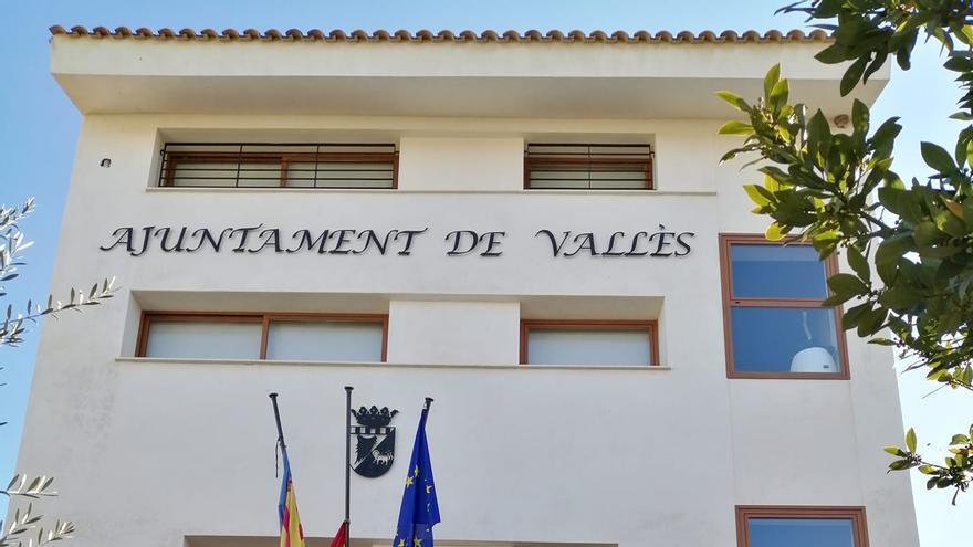 Commoció a Vallés per la mort d'una regidora als 53 anys