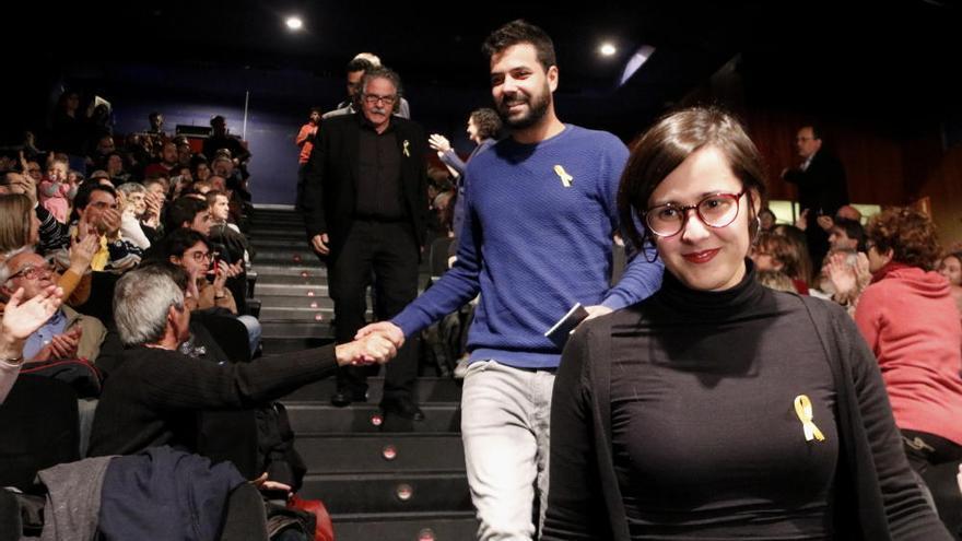 """ERC demana el vot útil independentista: """"Que Puigdemont pugui tornar és poc més que un desig"""""""