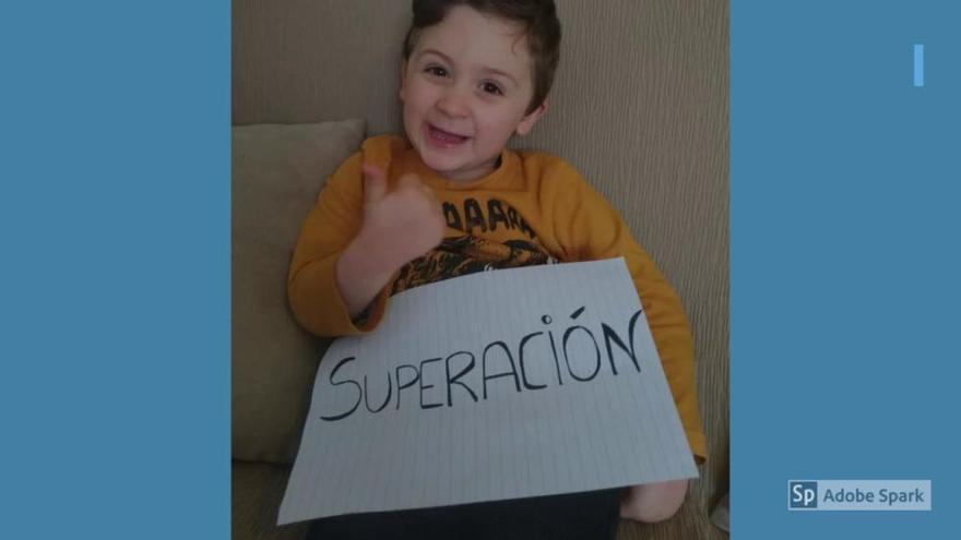 Orihuela anima a salir a los balcones con prendas azules para conmemorar el Día Mundial del Autismo