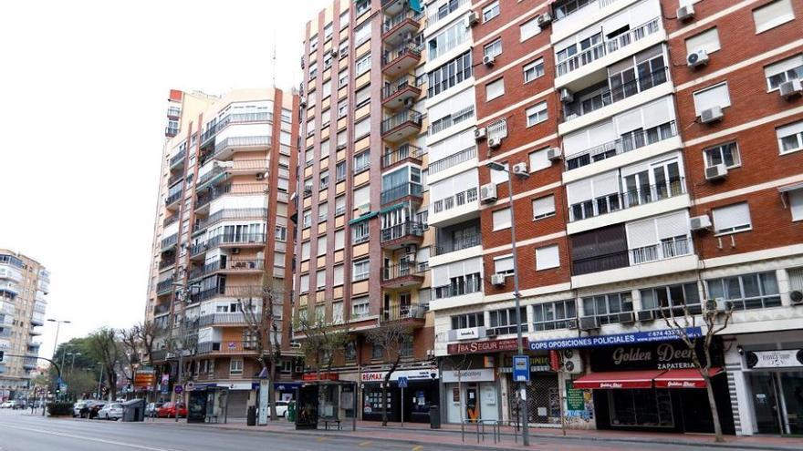 Murcia, la segunda región que más ha subido el precio de la vivienda este año