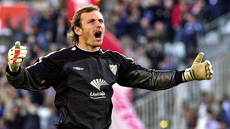 Arnau vuelve a sus orígenes: así fue la gestión del director deportivo del Oviedo en el Málaga y su relación con el jeque
