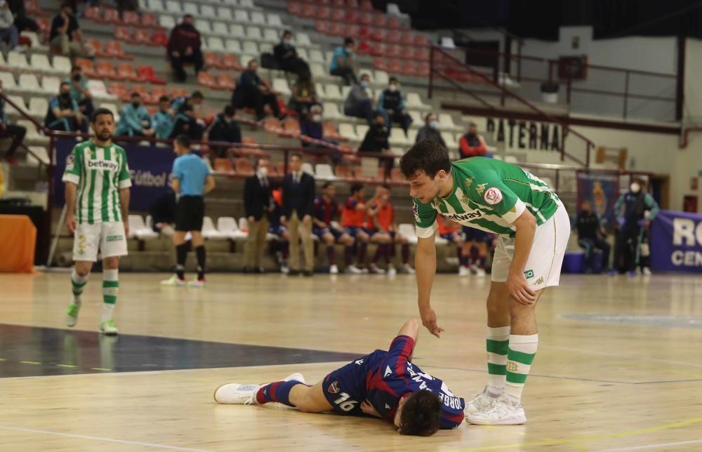 Levante UD FS - Betis