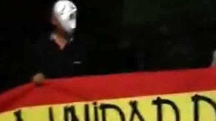 La Fiscalia obre diligències per l''escrache' de la ultradreta a Mònica Oltra
