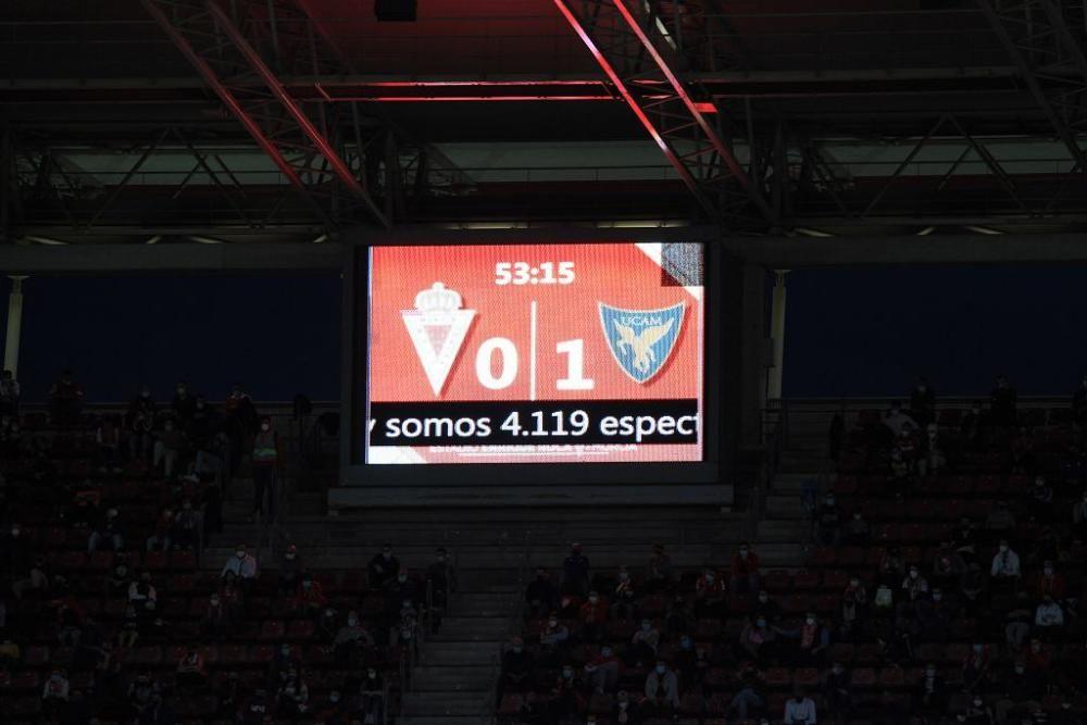 Real Murcia - UCAM (II)
