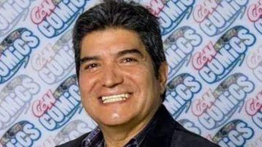 Muere Ricardo Silva, el cantante de Dragon Ball en español