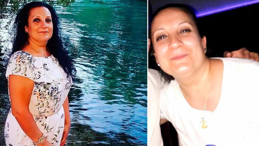 Buscan desesperadamente a una mujer desaparecida en Contrueces