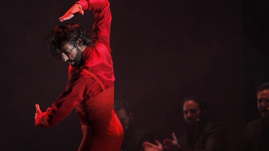 Alhama se pone flamenca