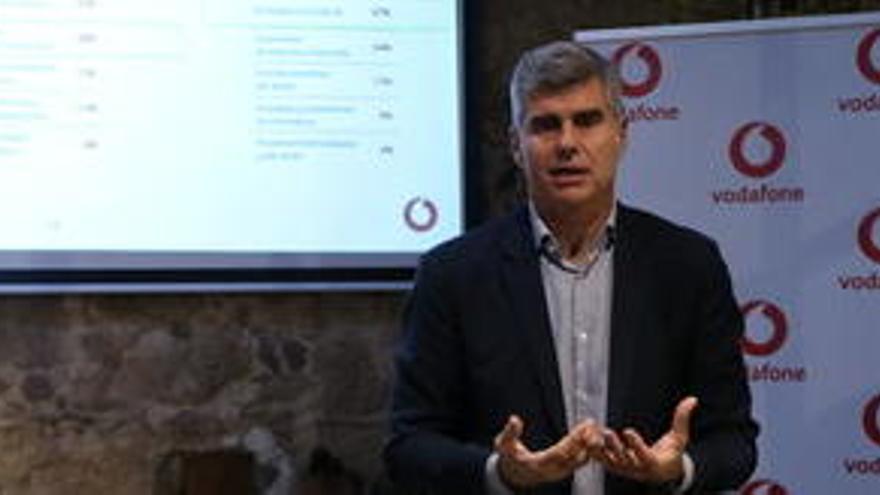 Les empreses catalanes se situen per davant en digitalització gràcies al MWC, segons Vodafone