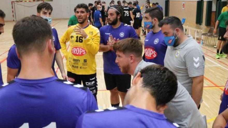 El Trops abre la Copa de Andalucía enfrentándose al Cajasur Córdoba