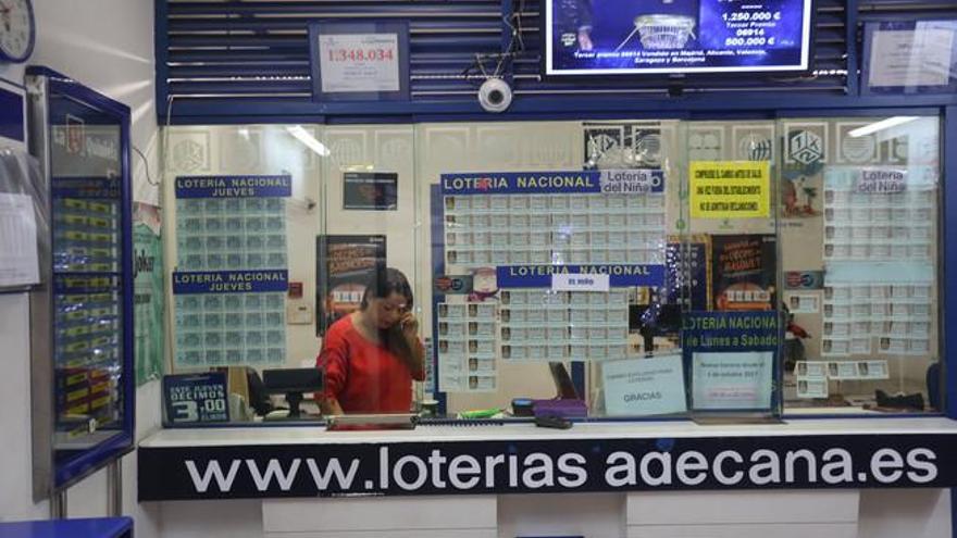 ¿Cómo cobrar un décimo robado, perdido o roto de la Lotería de Navidad 2019?