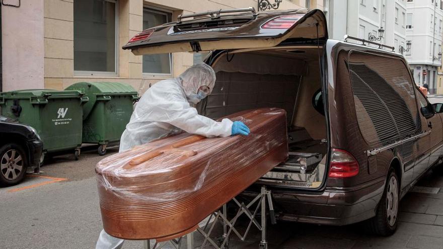 España rompe otro récord diario de casos con 40.197 nuevos contagios
