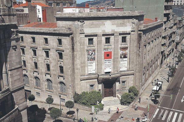 Casa das Artes (Romualdo de Madariaga)