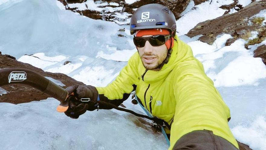 Kilian Jornet afrontarà la pujada a l'Everest a la primavera