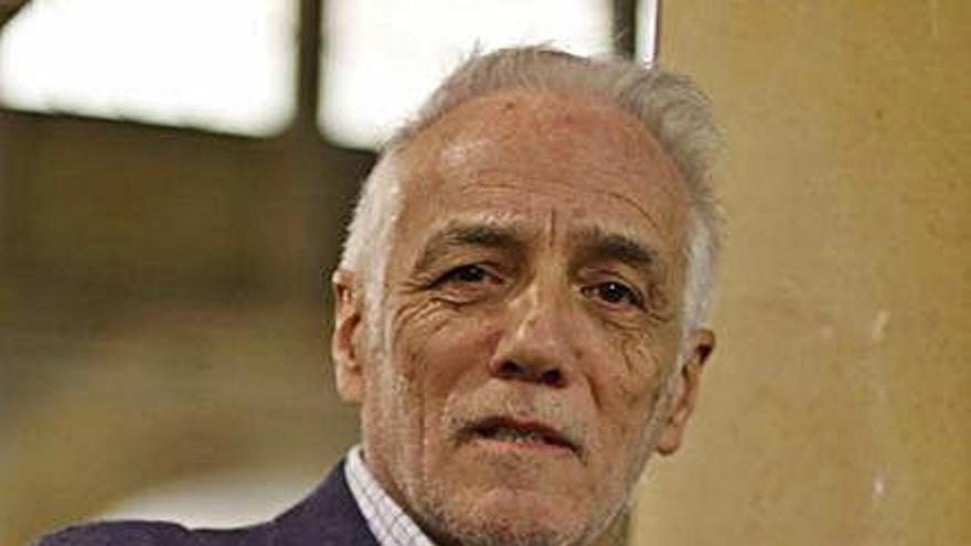Pedro de Silva, protagonista de la Alborada candasina, aún sin ubicación