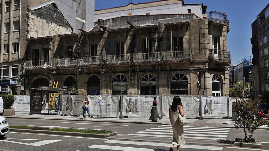 Rosalía dispara su oferta de vivienda nueva con casi 250 pisos en cinco promociones