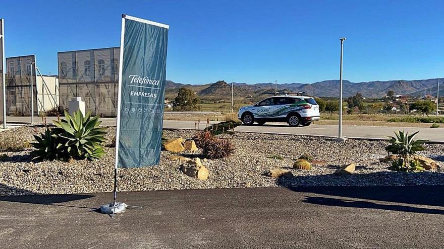 Telefónica y Dekra traen a Málaga a cinco startups de vehículo conectado