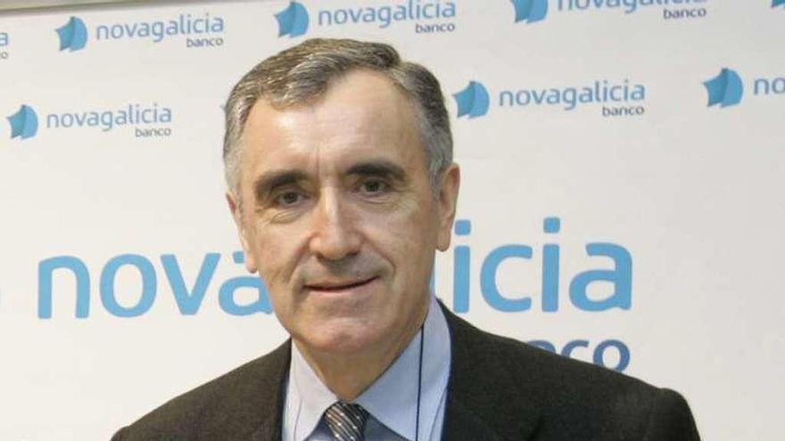 Castellano admite que no informó del ajuste a los inversores gallegos