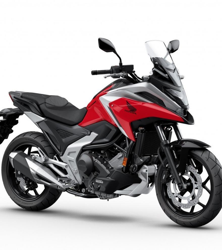 Honda NC750X, diversión a diario