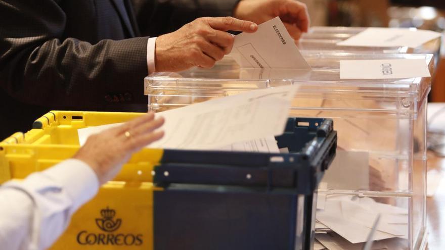 El voto exterior decidirá si el PP alcanza 42 escaños o el PSdeG mantiene los 15 logrados el domingo