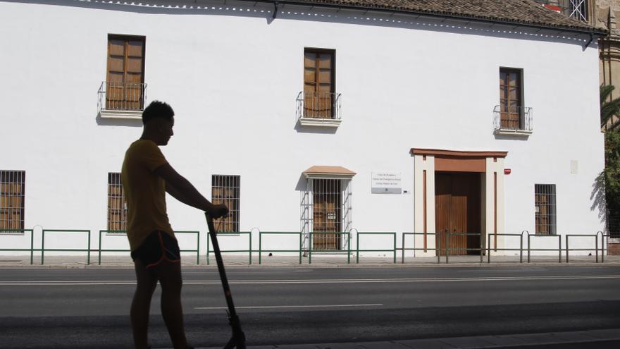 El Ayuntamiento adjudica la construcción de dos viviendas tuteladas anexas a la Casa de Acogida