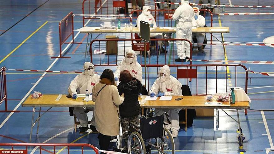 Divuit municipis gironins superen el 50 per cent d'abstenció