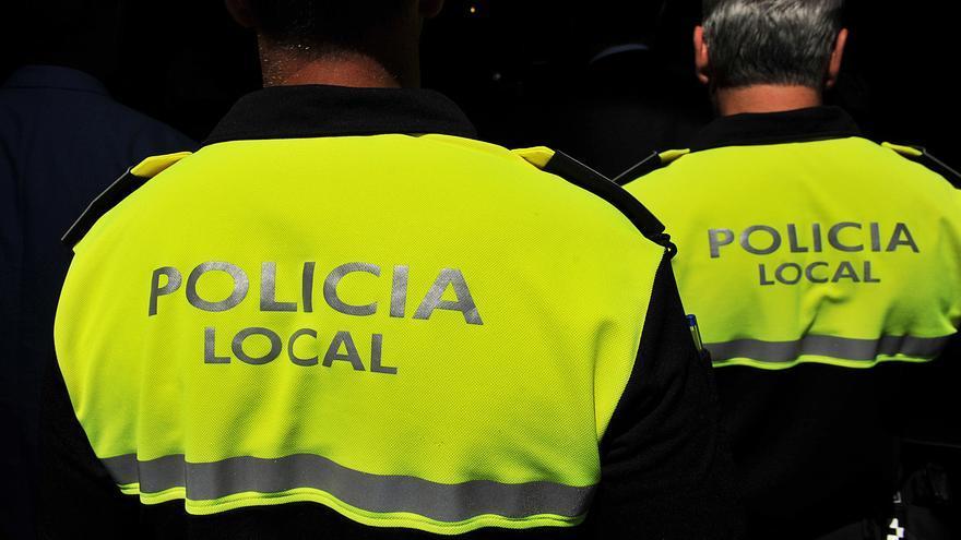 Un choque entre dos vehículos deja seis jóvenes heridos en Sevilla