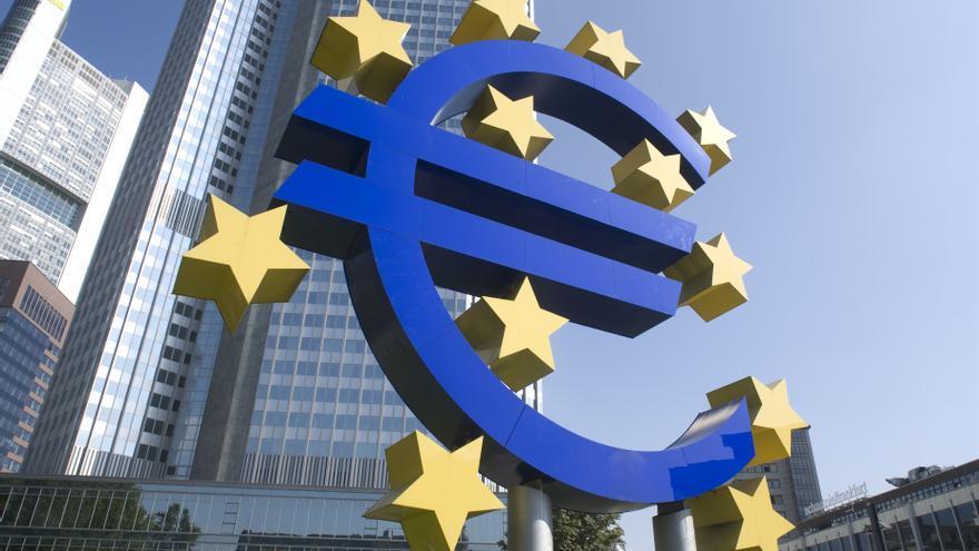 La deuda de los bancos españoles con el BCE disminuye un 0,03% en agosto