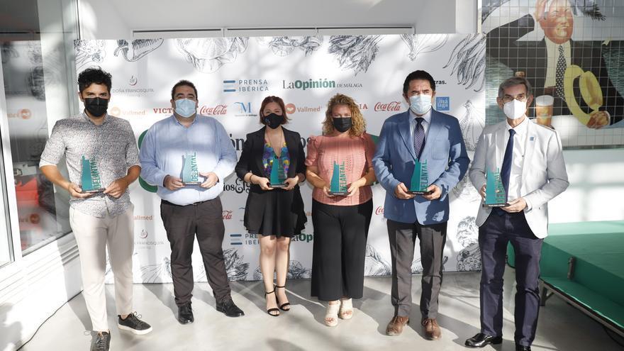 III Premios El Delantal: el inicio de una nueva era