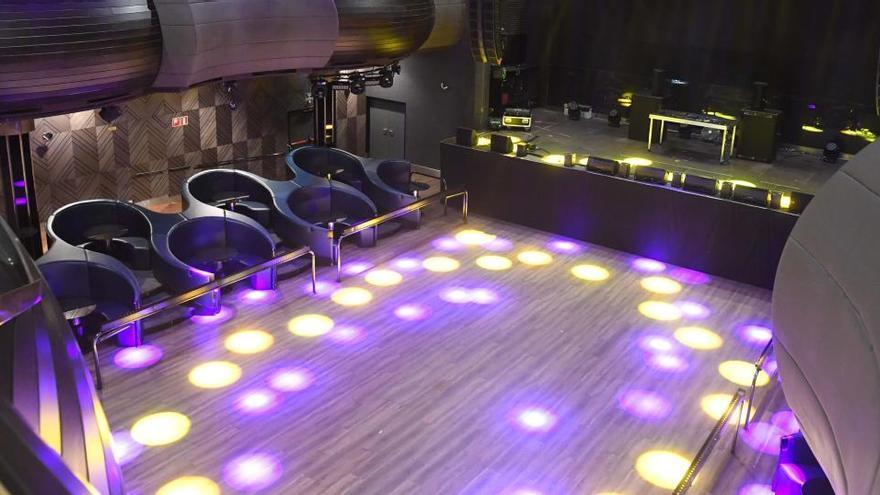 Prueba piloto para el regreso del ocio nocturno en Galicia: estas son las condiciones para pubs y discotecas