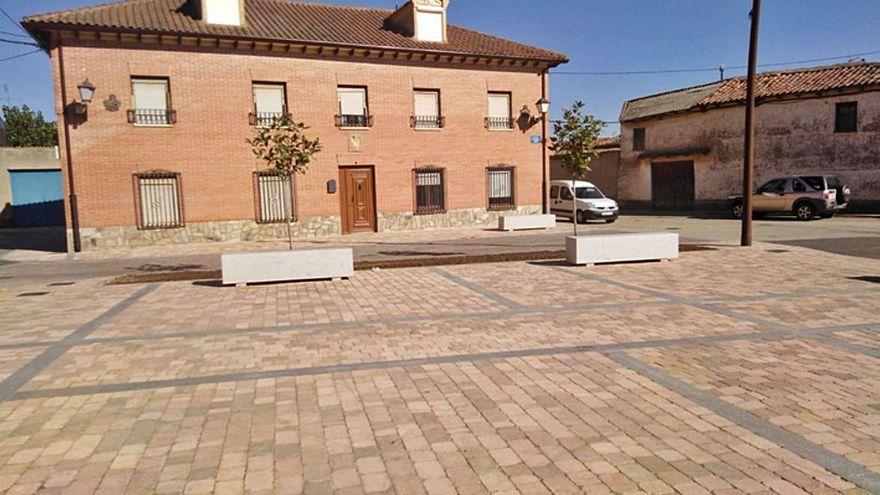 Santa Cristina de la Polvorosa destina parte del superávit a pavimentar calles