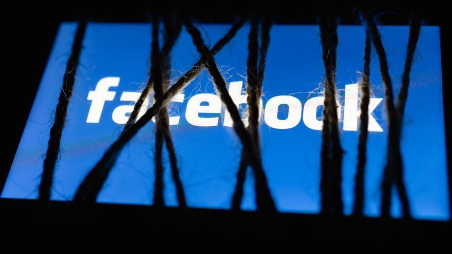Desvelan la 'lista negra' de Facebook: 4.000 perfiles y grupos prohibidos por su violencia